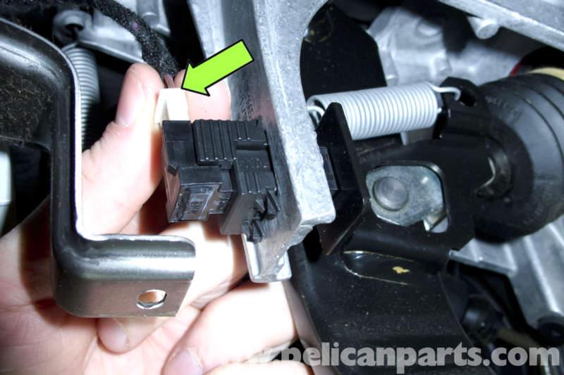 Bmw E90 Brake Light Clutch Switch Replacement E91 E92