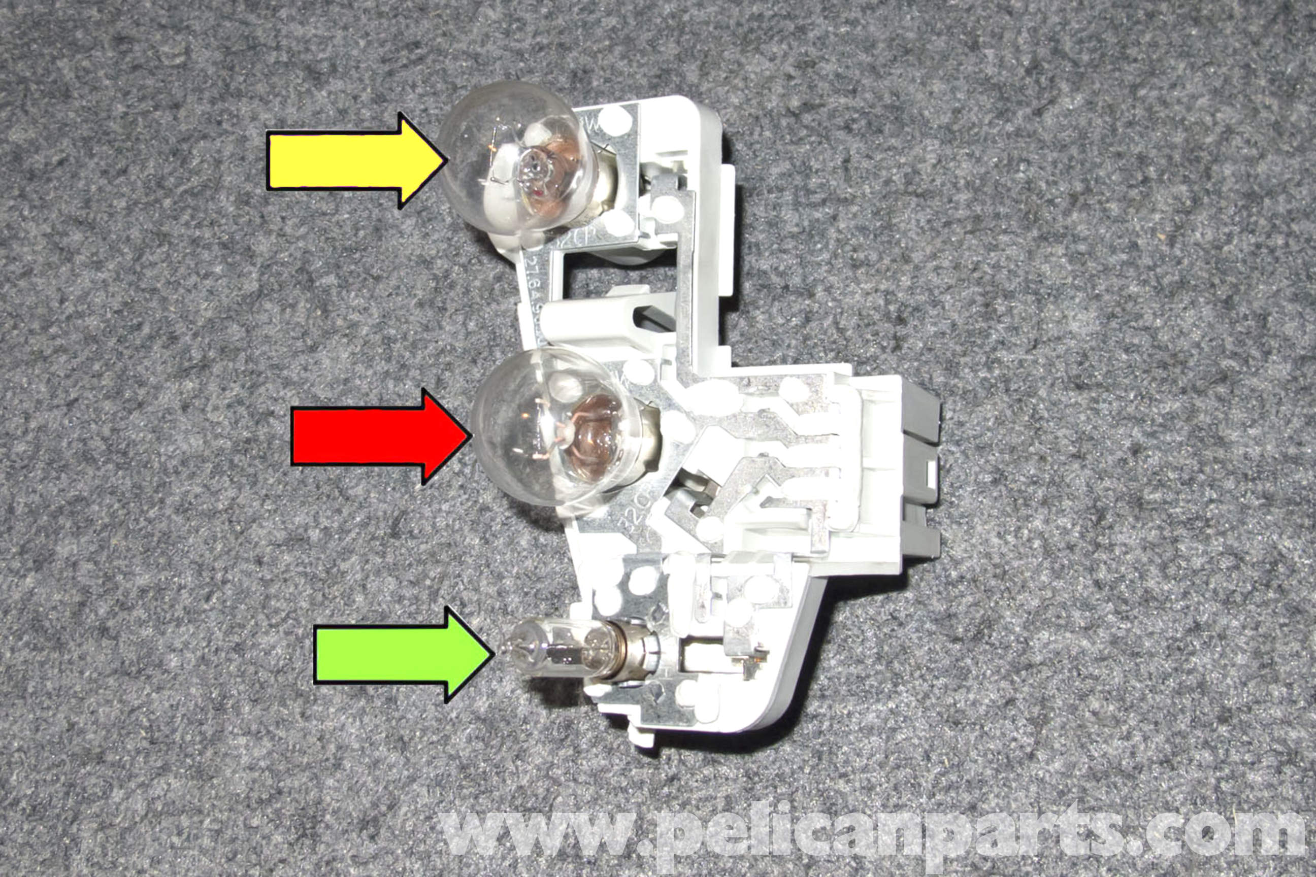 BMW E90 Rear Light Replacement | E91, E92, E93 | Pelican Parts DIY Bmw Series Wiring Schematic Light on