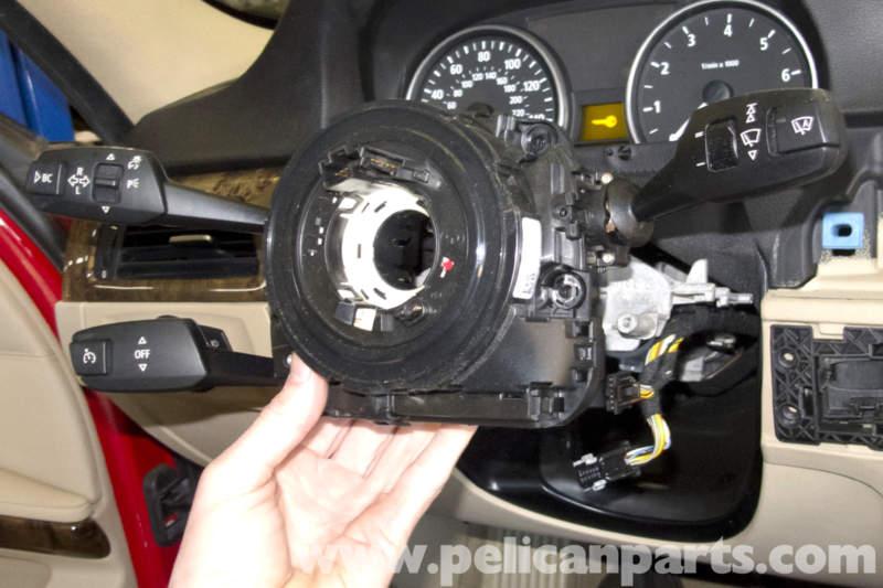 2005 g35 fuse diagram bmw e90 steering column switch replacement e91  e92  e93  bmw e90 steering column switch replacement e91  e92  e93