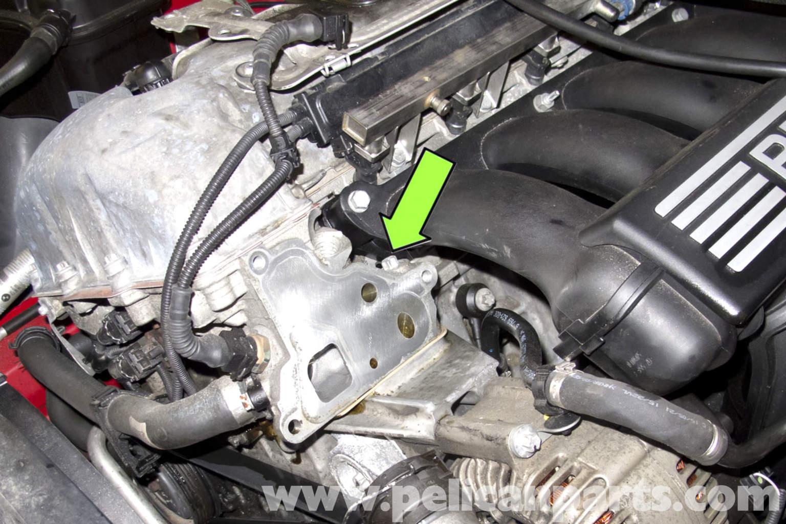Bmw E90 Cylinder Head Bolt Testing E91 E92 E93