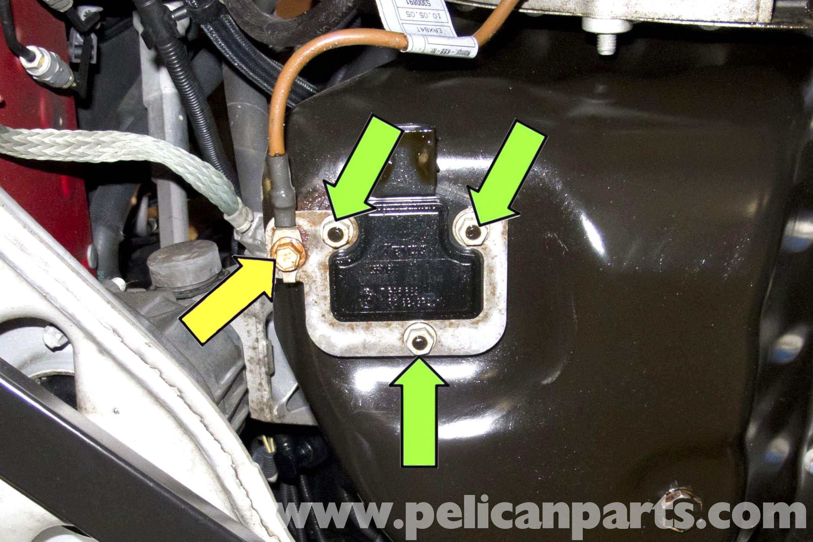 Bmw E90 Oil Condition Sensor Replacement E91 E92 E93 Pelican Fuse Diagram Large Image Extra