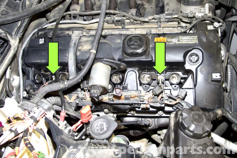 Pic on Bmw 335i Complete Engine Diagram
