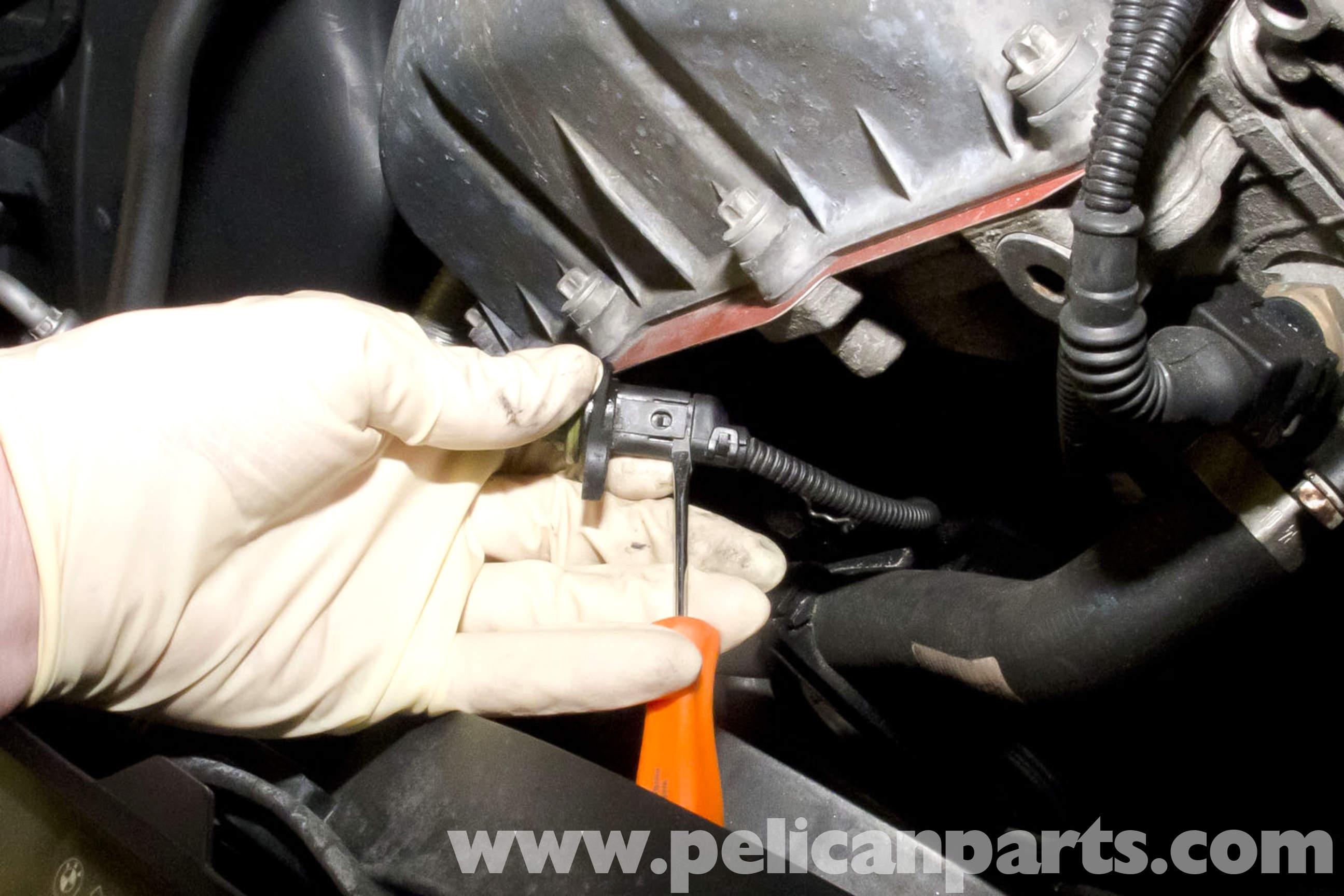 Bmw E90 Camshaft Sensor Testing E91 E92 E93 Pelican Parts Diy Fuse Box Large Image Extra