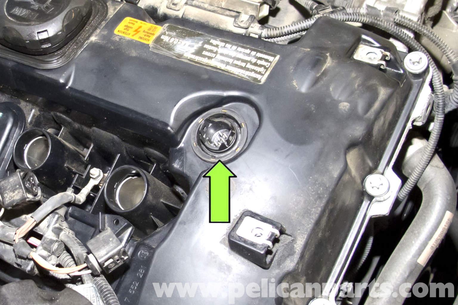 Bmw E90 Eccentric Shaft Position Sensor Replacement E91
