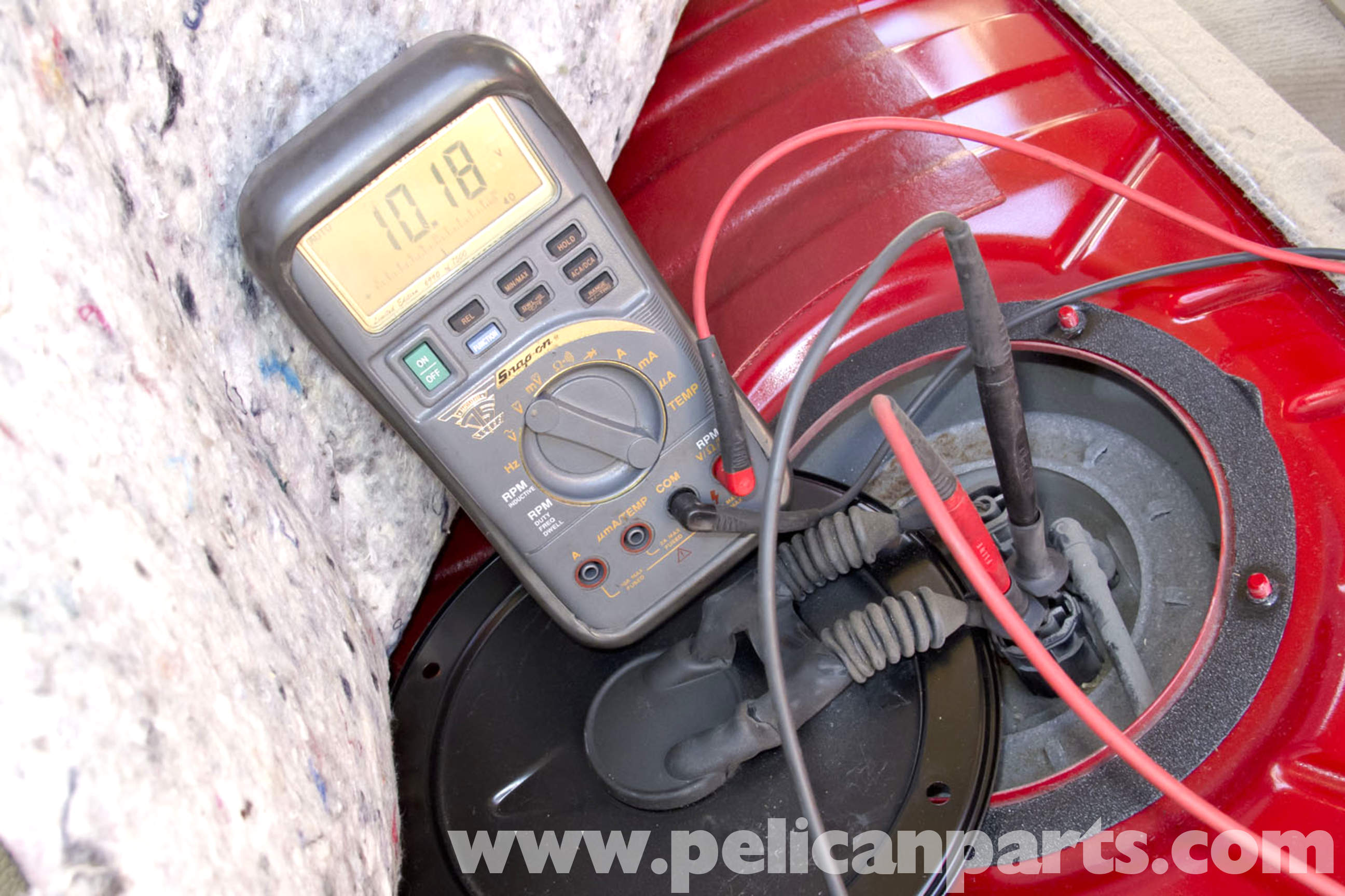 BMW E90 Fuel Pump Testing | E91, E92, E93 | Pelican Parts DIY
