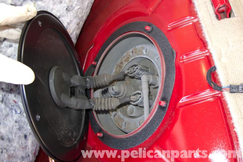 BMW E90 Fuel Pump Testing   E91, E92, E93   Pelican Parts DIY