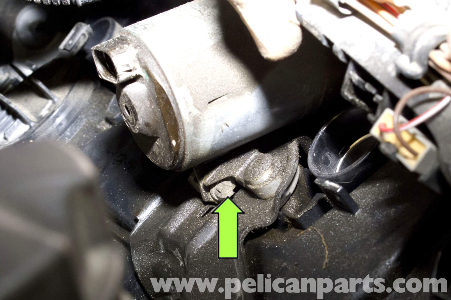 bmw e valvetronic motor replacement e e e pelican large image