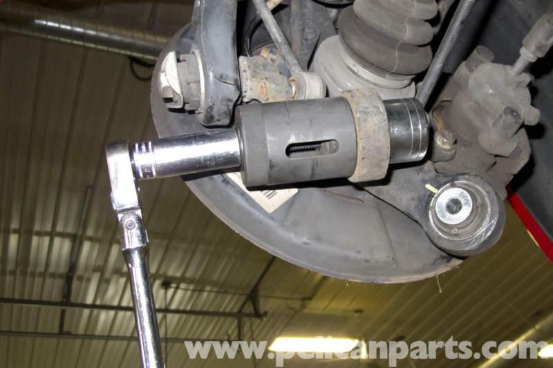 Bmw E90 Rear Ball Joint Replacement E91 E92 E93