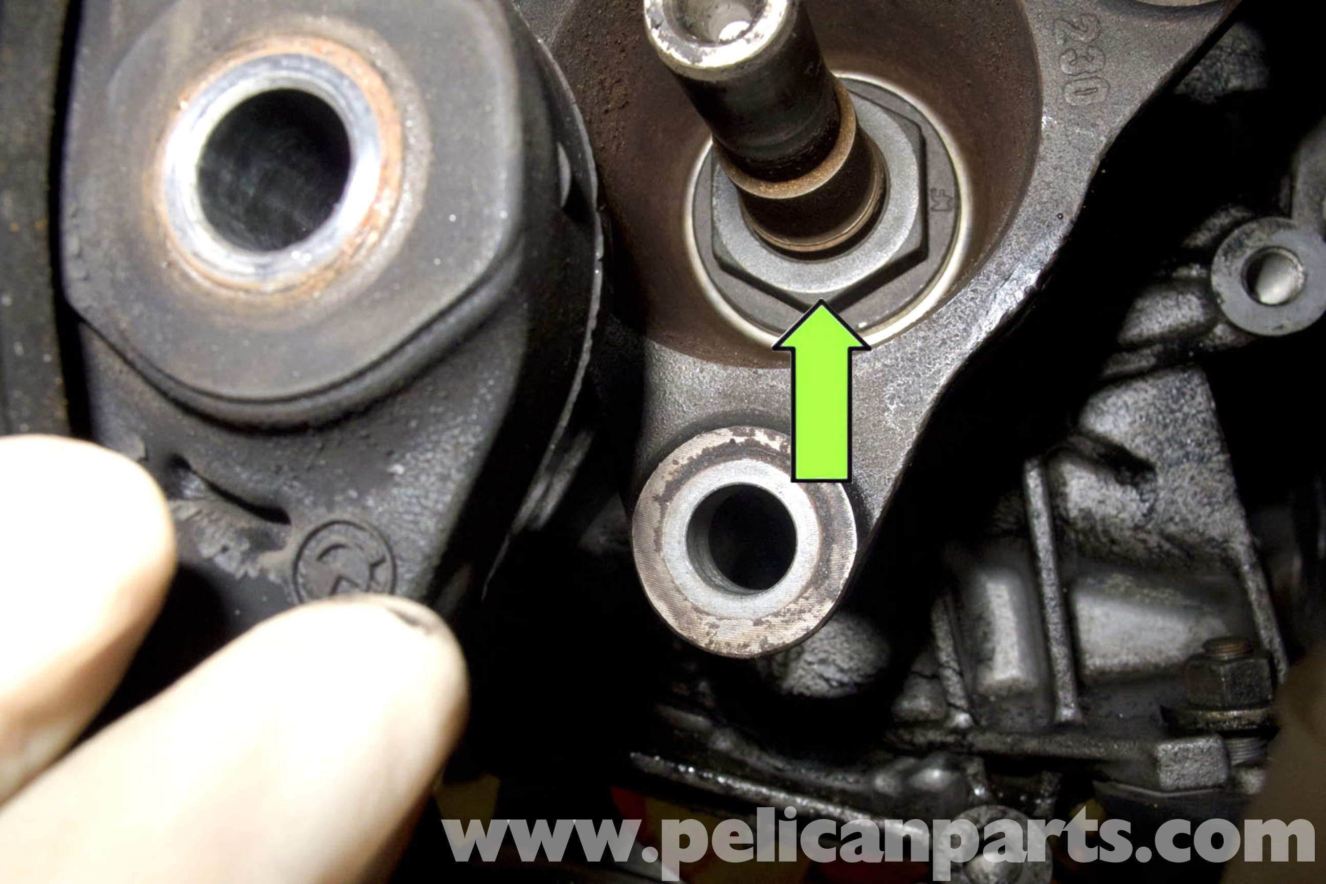 BMW E90 Output Shaft Seal Replacement | E91, E92, E93 | Pelican