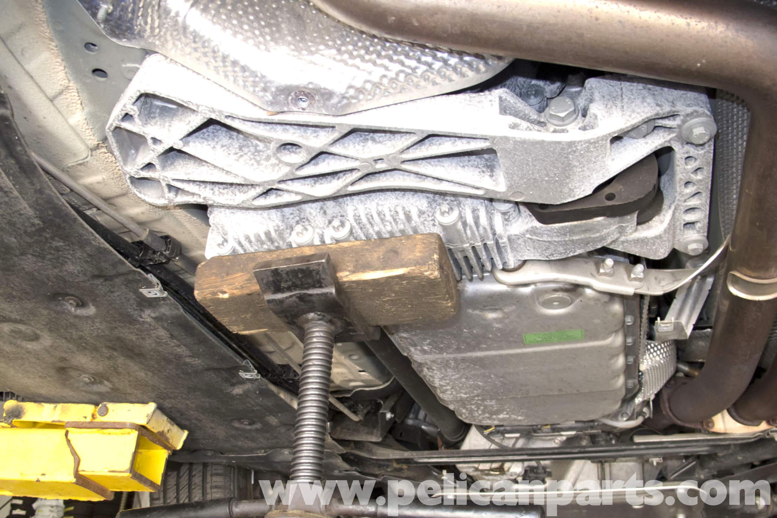 BMW E90 Transfer Case Fluid Replacement | E91, E92, E93
