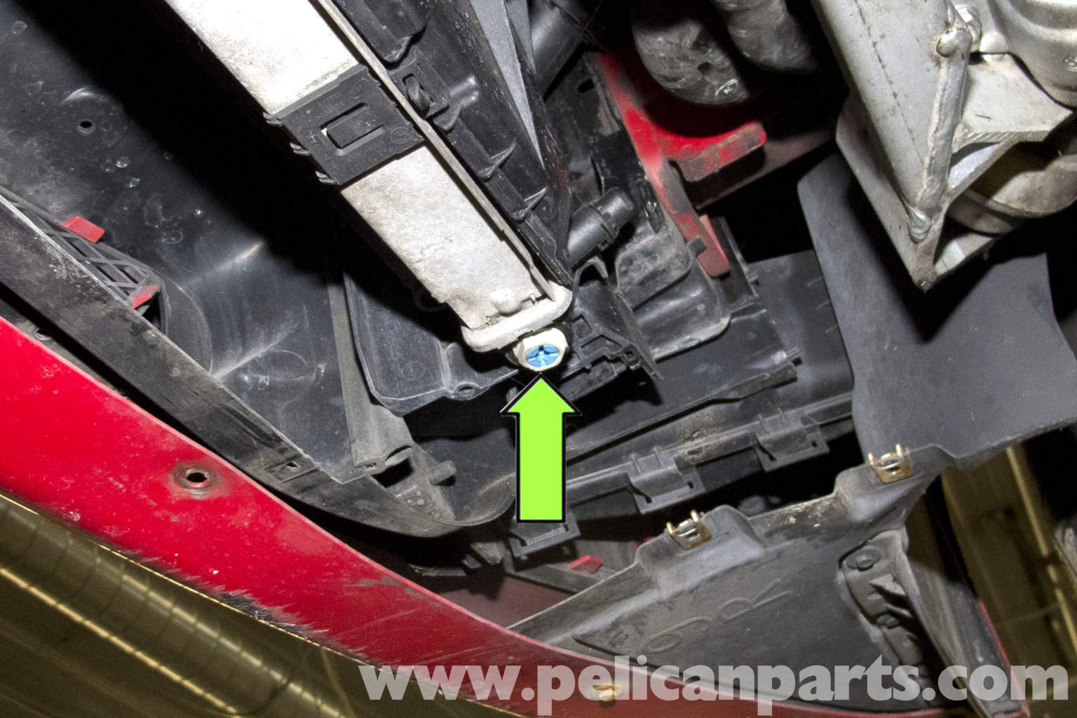 Bmw E90 Coolant Flush E91 E92 E93 Pelican Parts Diy Maintenance Article