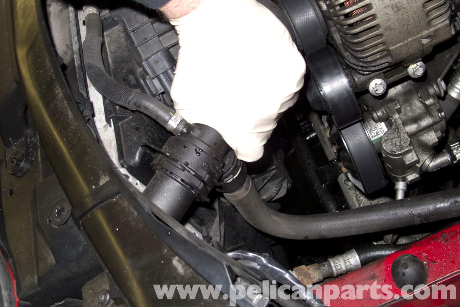 Bmw E90 Approved Engine Coolant Bmw Free Engine Image