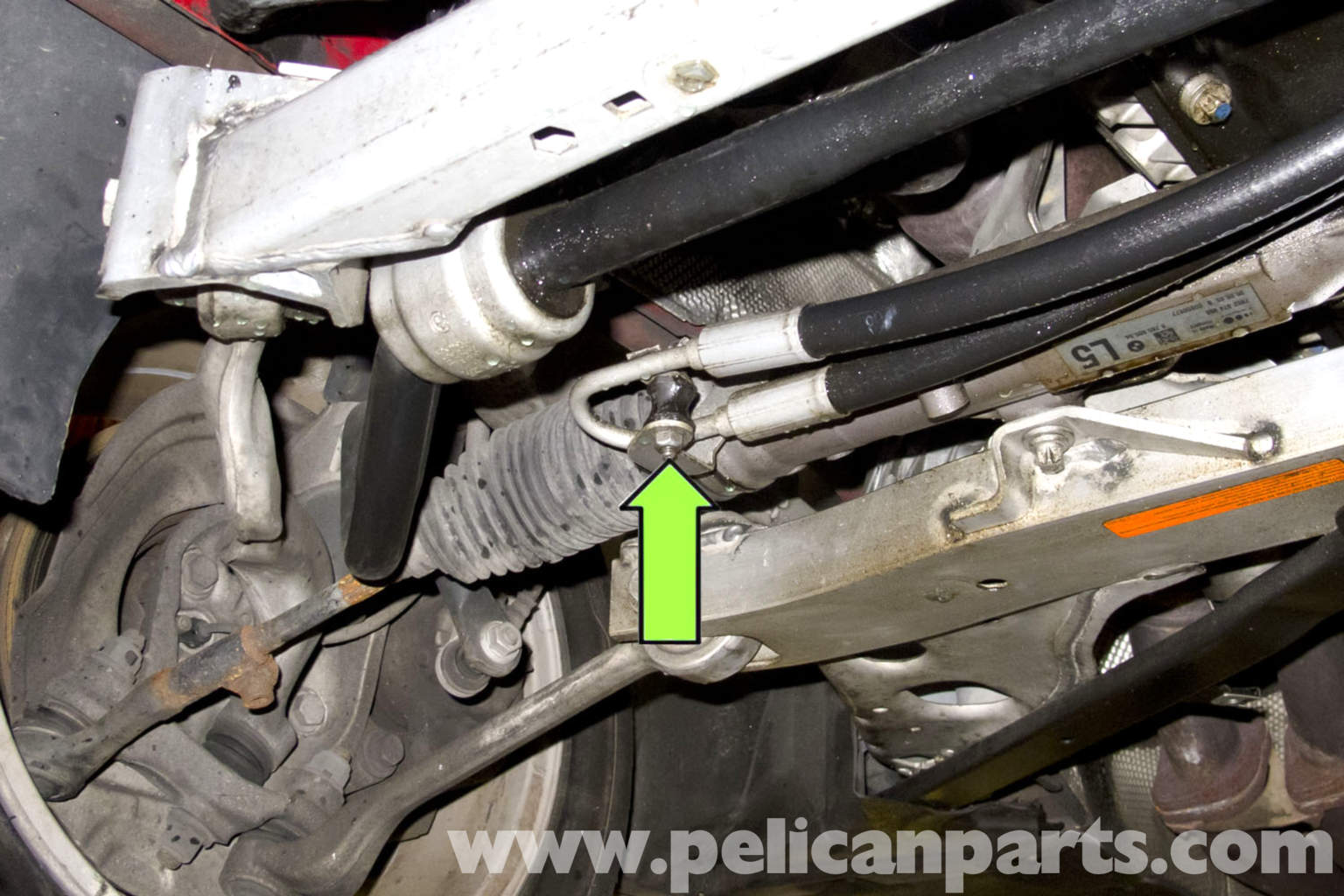 bmw  thermostat replacement    pelican