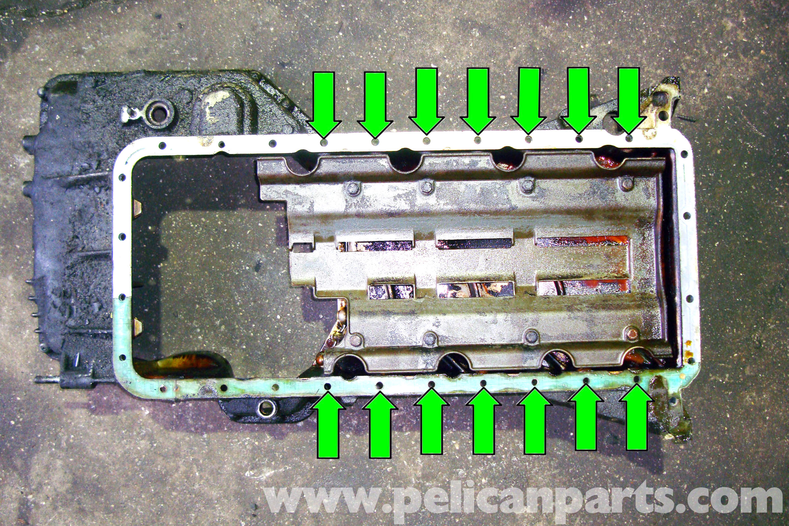 Image Result For Bmw E Transmission Cooler Lines Replacement