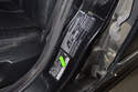 Using the sticker on your driver door jamb, you can also determine production date.