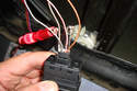 Test the voltage on pin# 2.