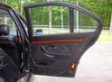 Pictured here is the rear door panel.