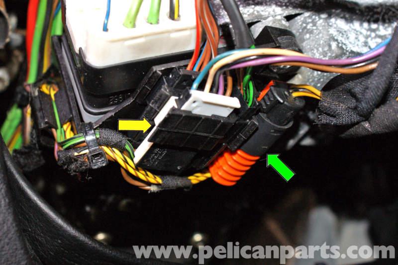 wiring diagram bmw e36    bmw    e39 5 series steering wheel removal 1997 2003 525i     bmw    e39 5 series steering wheel removal 1997 2003 525i