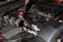 Using a 5/8 spark plug socket on a 12Â
