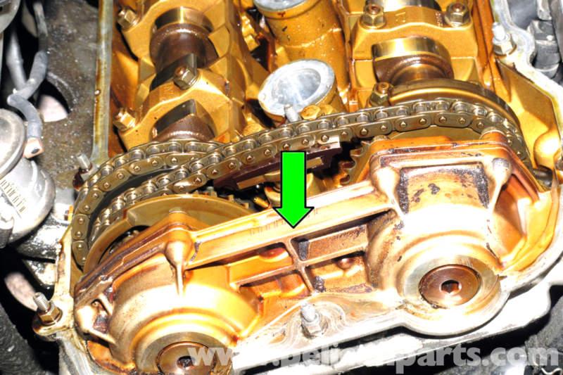 Bmw E39 5 Series Engine Management Systems 1997 2003