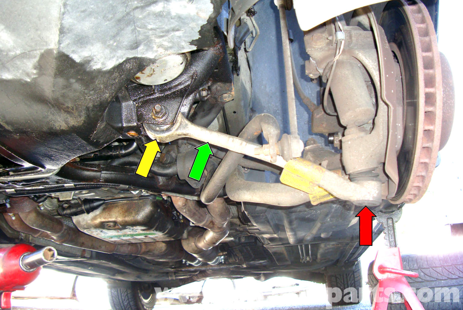Bmw Control Arm Bushing Replacement likewise Showthread additionally 2000 740i together with Showthread additionally 101 Projects 43 Tranny Removal. on bmw 740i engine diagram