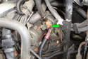 Here we are on the leftÃÆ'ÂÆ'ÆÂ'ÃÆ''ÆÂ'ÃÆ'ÂÆ'â€ÂÃ...¡ÃƒÆ''â€ÂÃ...Â¡'s side of the engine block underneath the intake manifold.