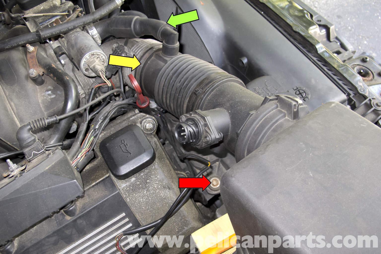 For 1997-1998 BMW 540i Camshaft Position Sensor Meyle 51135NC