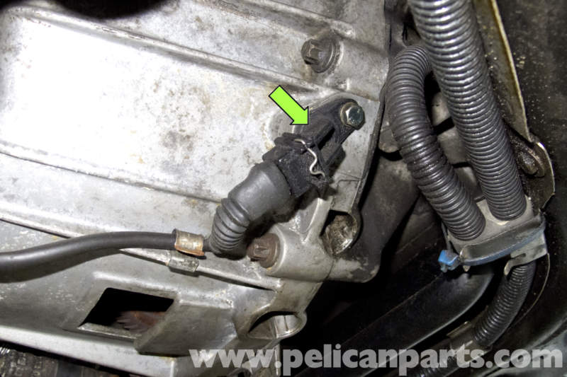 Bmw E39 5series Crankshaft Sensor Replacement 19972003 525i Rhpelicanparts: 2003 Bmw 325i Sd Sensor Location At Elf-jo.com