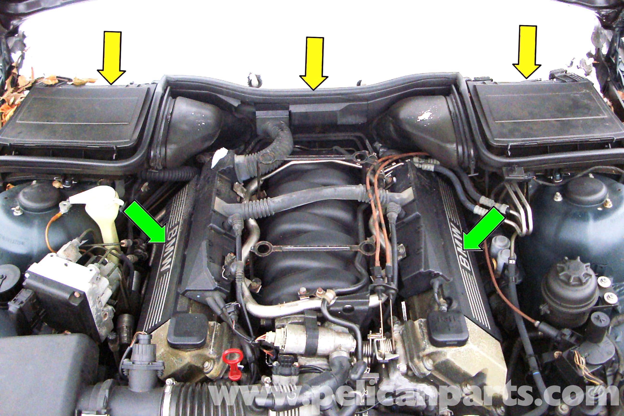 97 bmw 528i engine