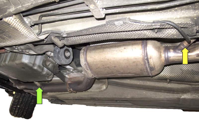 bmw z3 oxygen sensor replacement 1996 2002 pelican