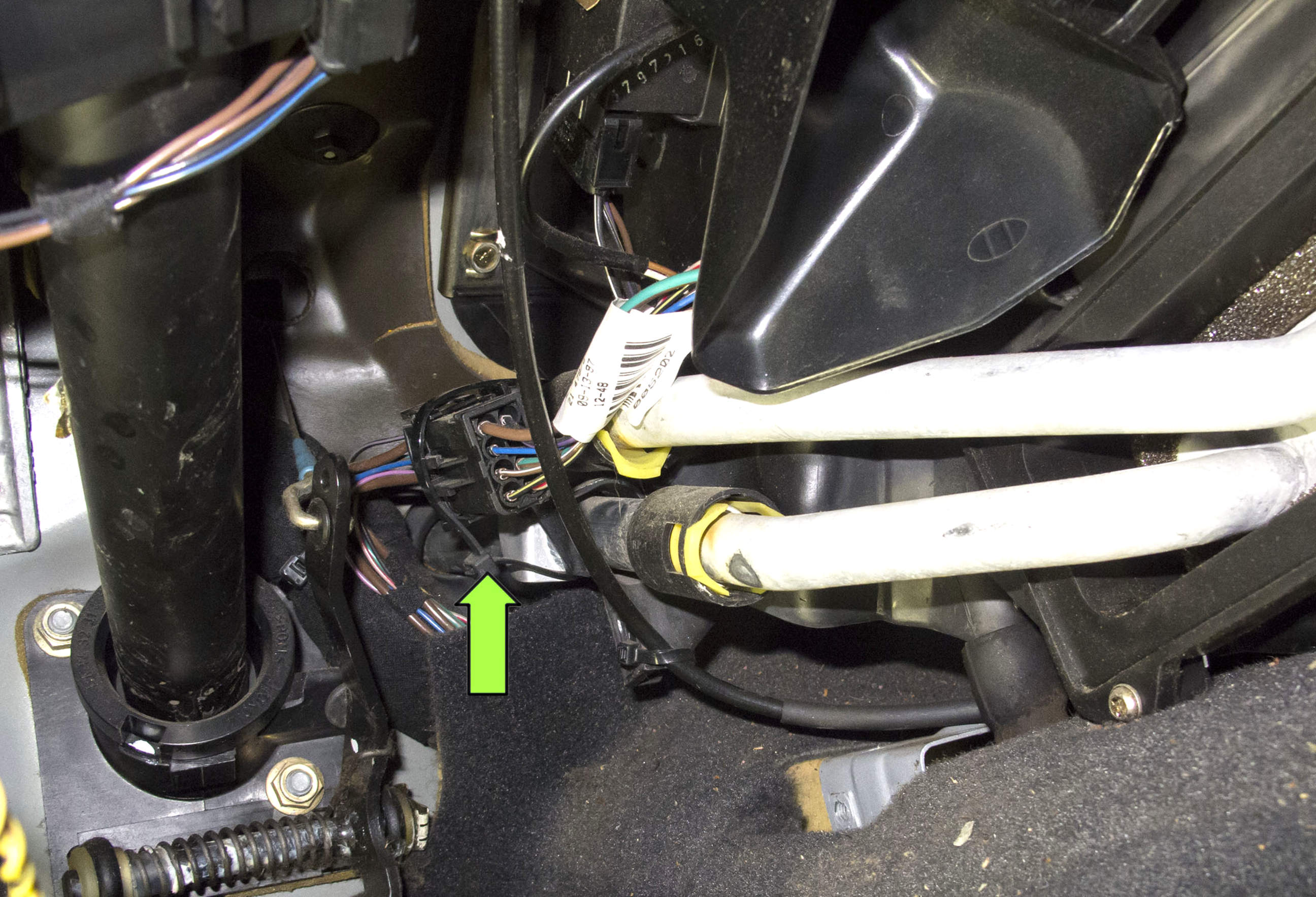Hqdefault besides Maxresdefault in addition  likewise  as well B F Fb. on 1999 cadillac deville heater core replacement
