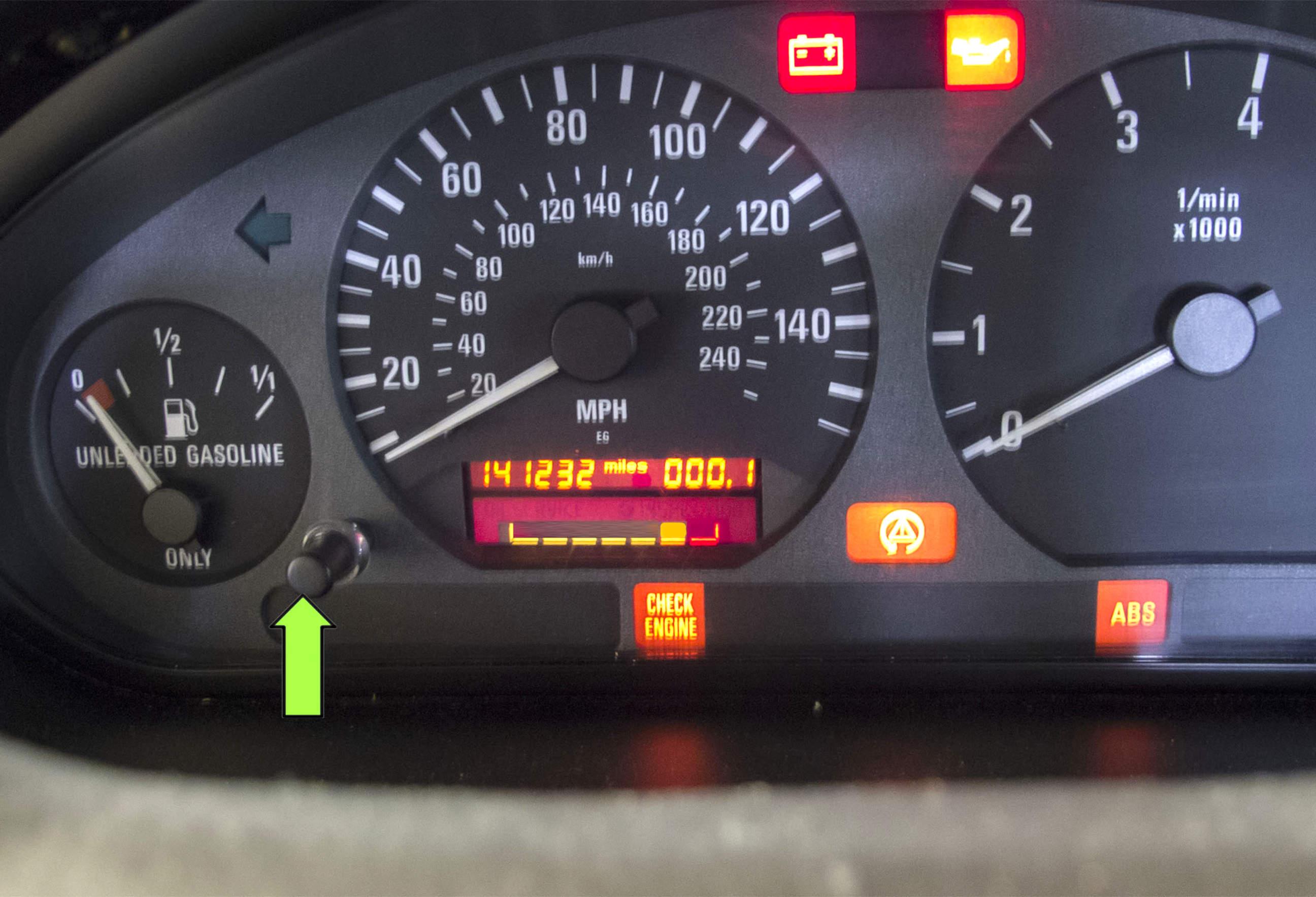 manual transmission parking in gear