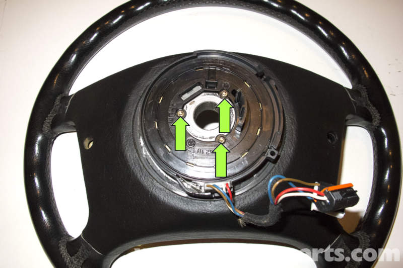 Bmw Z3 Steering Wheel Removal And Replacement 1996 2002