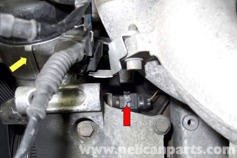 Bmw belt tensioner price