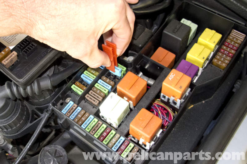Scintillating BMW E36 323i Fuse Box Locations Ideas - Best Image ...