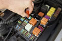 Remove fuses #13 and #18 (check that this fuse applies to you vehicle).