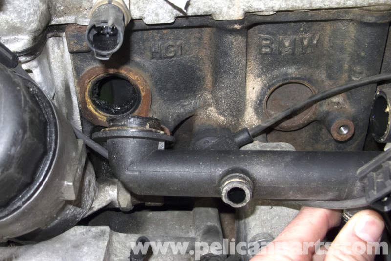 Bmw Z3 Coolant Pipes Replacement 1996 2002 Pelican