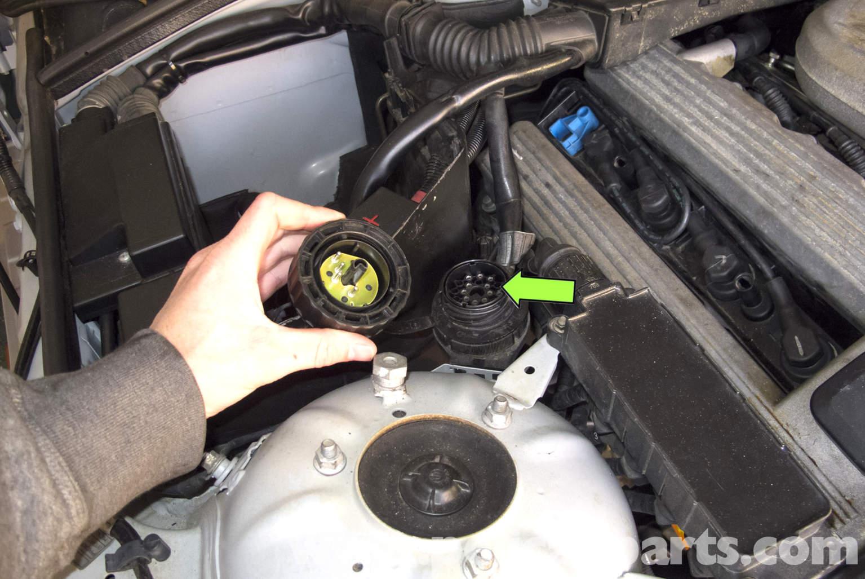 Bmw Z3 Reading Fault Codes 1996 2002 Pelican Parts Diy