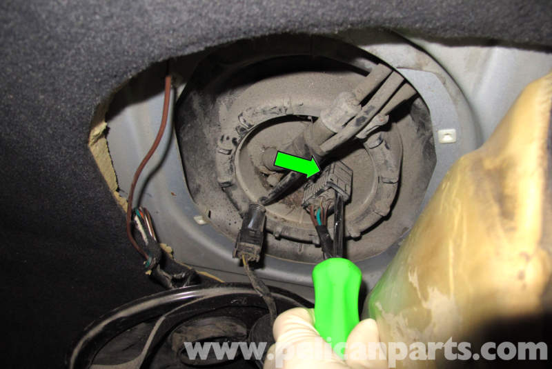 Bmw Z3 Fuel Pump Replacement