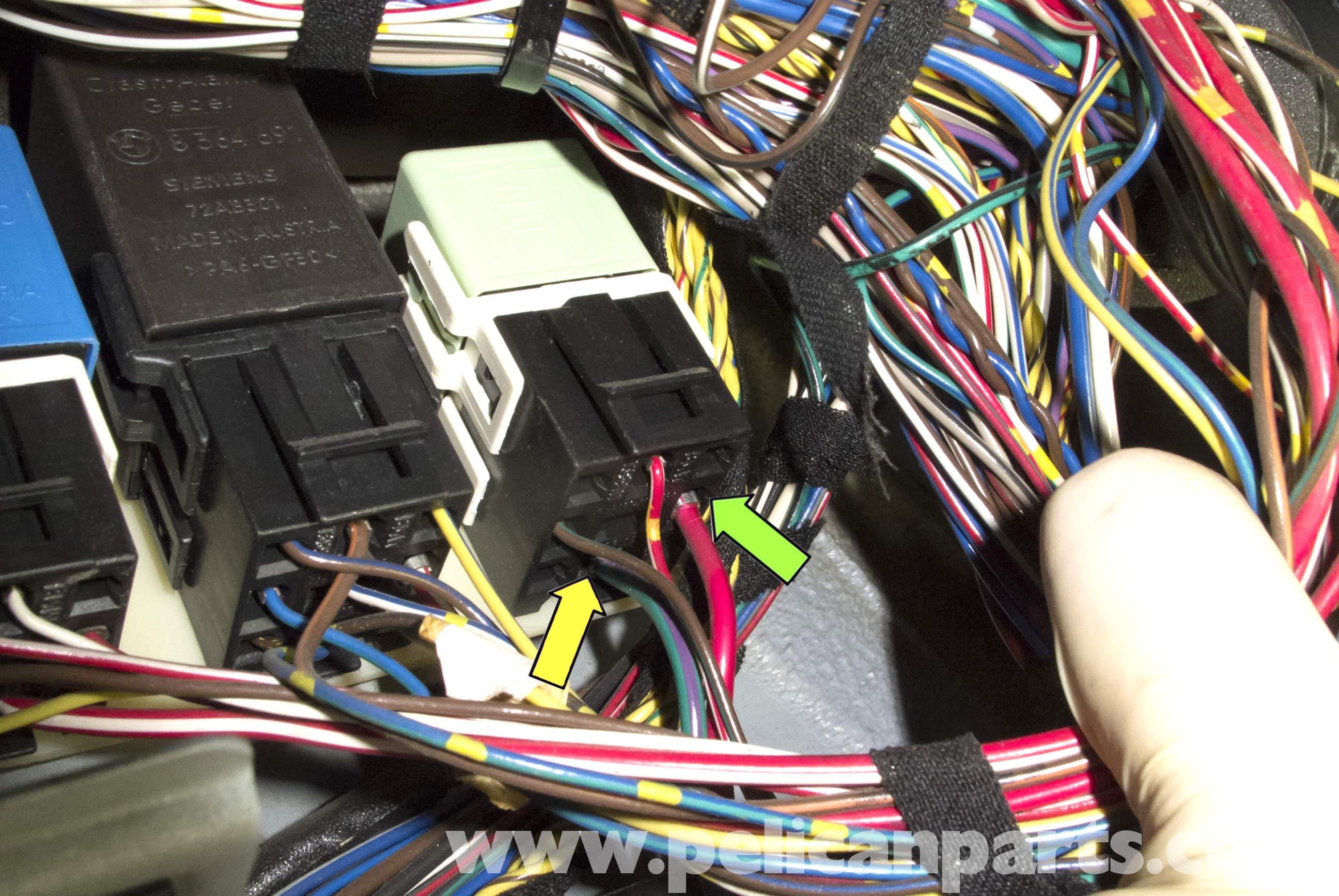 bmw z3 relay diagram bmw image wiring diagram bmw z3 fuel pump testing 1996 2002 pelican parts diy on bmw z3 relay diagram
