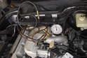 Models with 4-cylinder engine - Next, start or attempt to start engine.