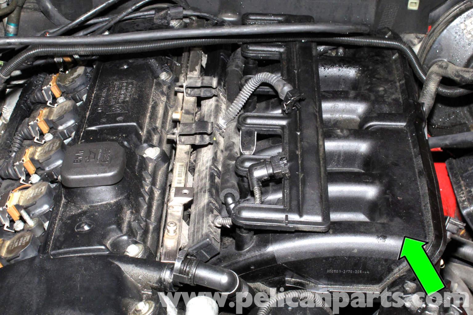 Bmw Z3 Engine Management Systems 1996 2002 Pelican Parts Diy Maintenance Article