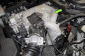 Intake system - Beginning with the 1999 Z3 Roadster 2.