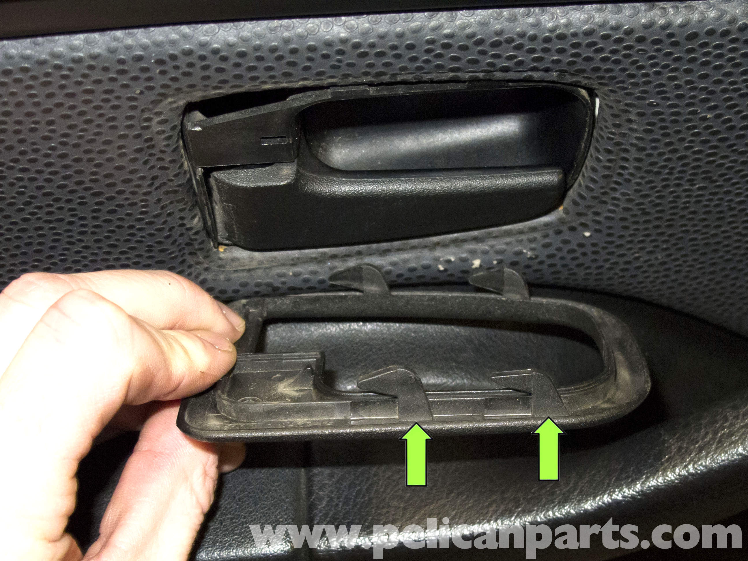 Bmw Z3 Door Panel Replacement 1996 2002 Pelican Parts