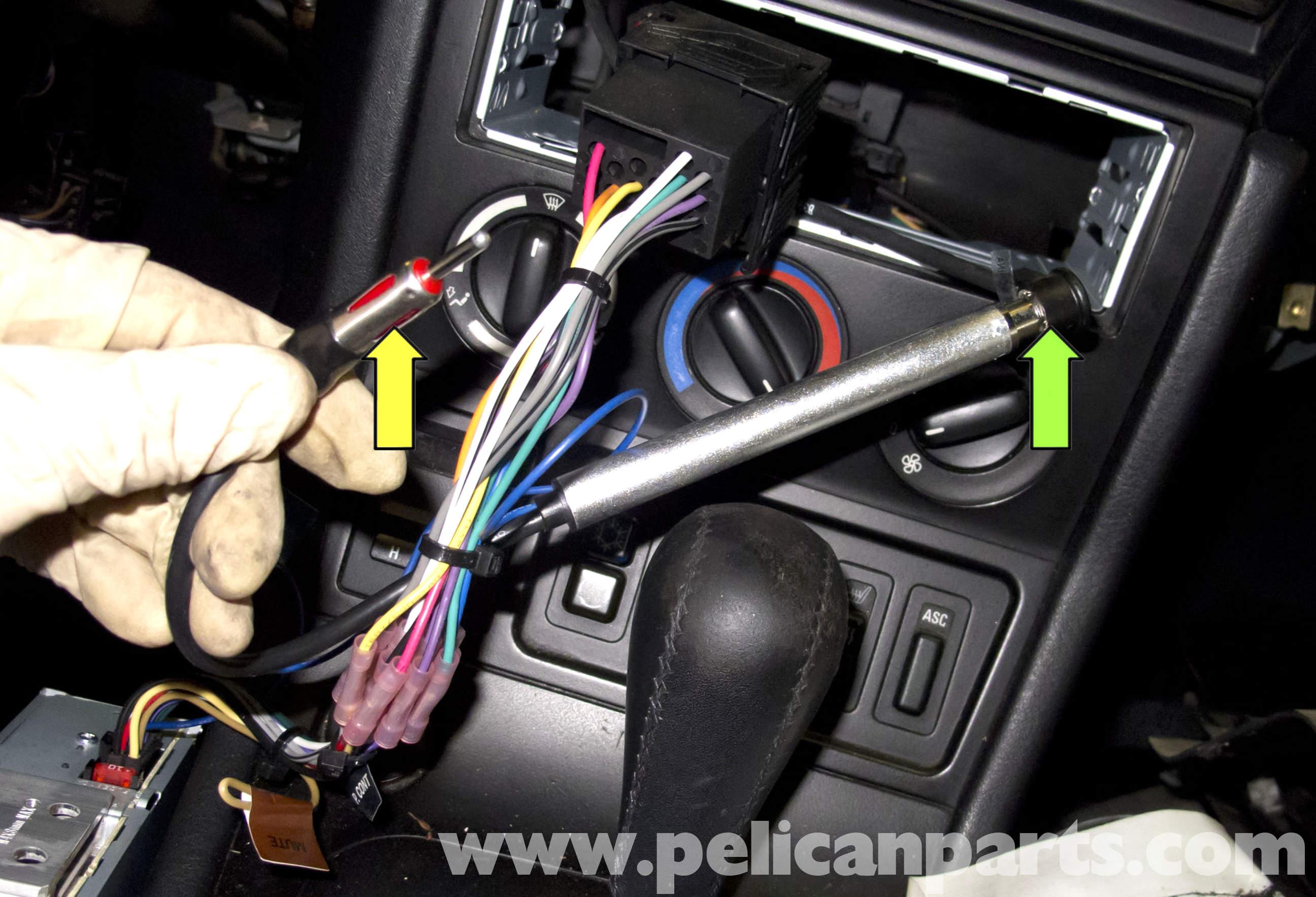 Wiring Diagram Also 1999 Chrysler 300m Also Honda Civic Radio Wiring