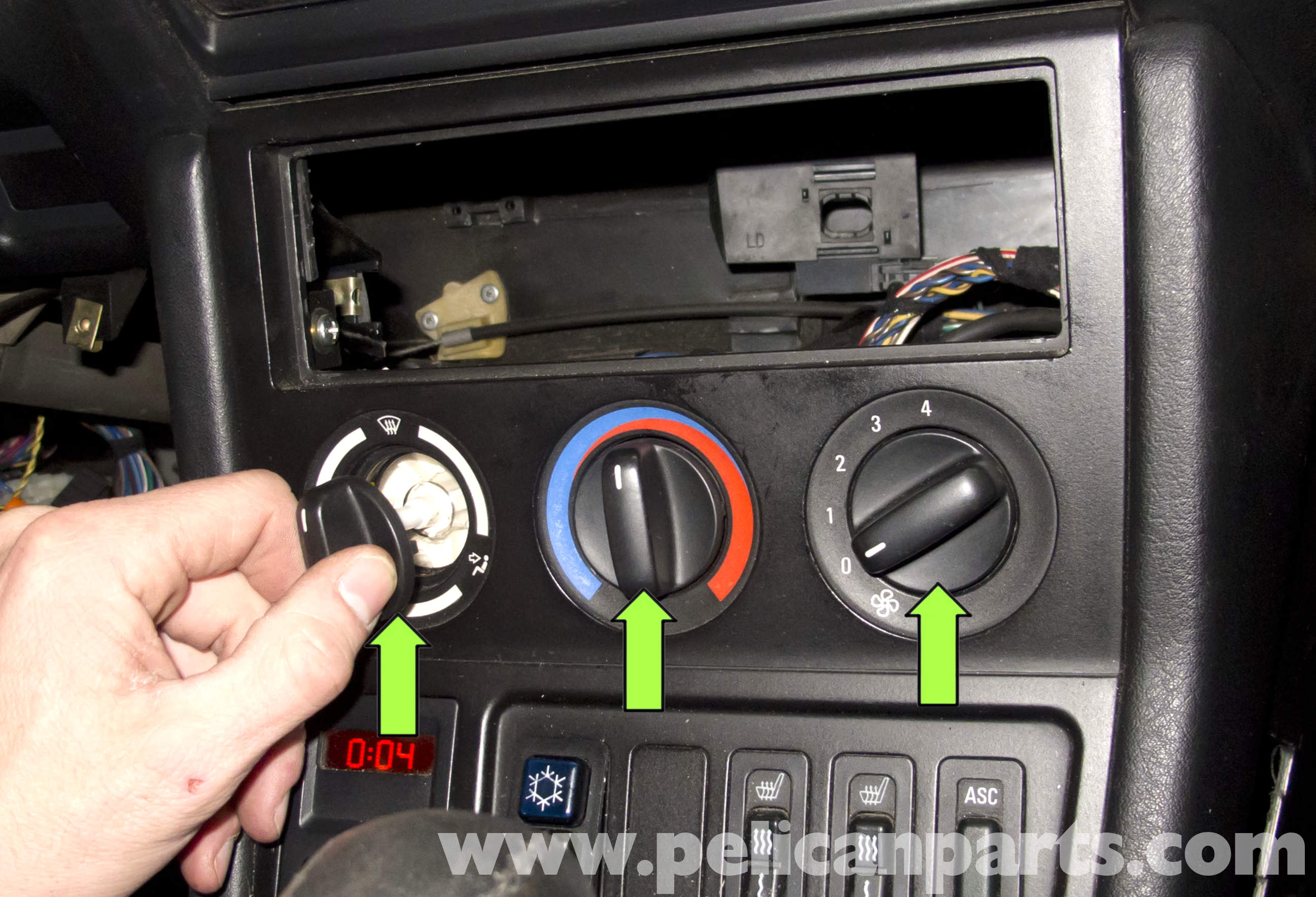 Bmw Z3 Center Console Wiring Diagram Electrical Diagrams E39 For Installation On A Subwoofer