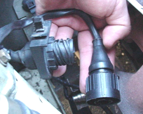 bmw e30 3 series oxygen sensor o2 sensor replacement (1983 1991 bmw e36 lambda sensor wiring bmw lambda wiring #29