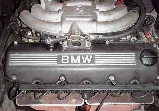 E Engine