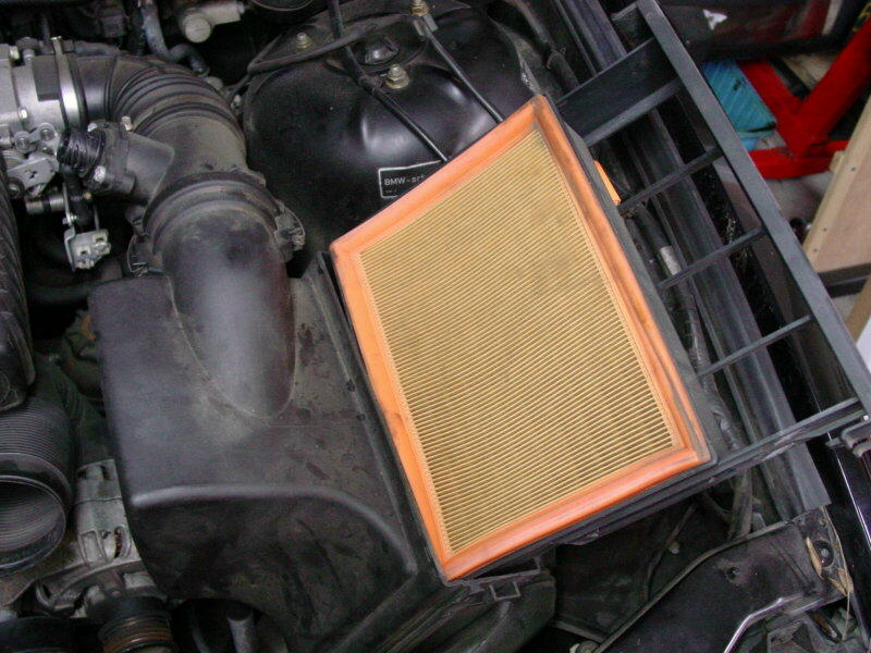 Pelican Technical Article Bmw Air Filter Replacement