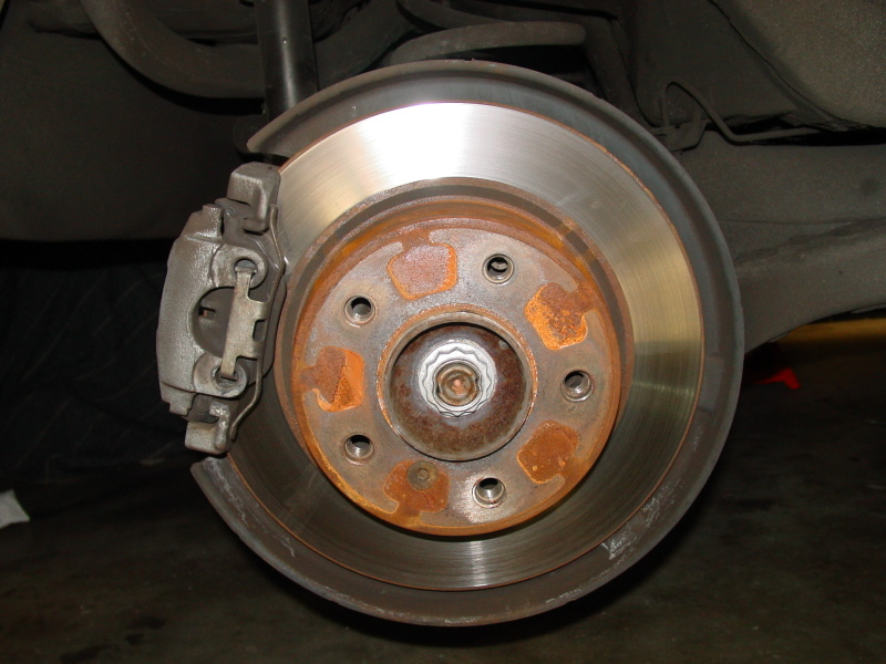 Pelican Technical Article Replacing Bmw Brake Pads